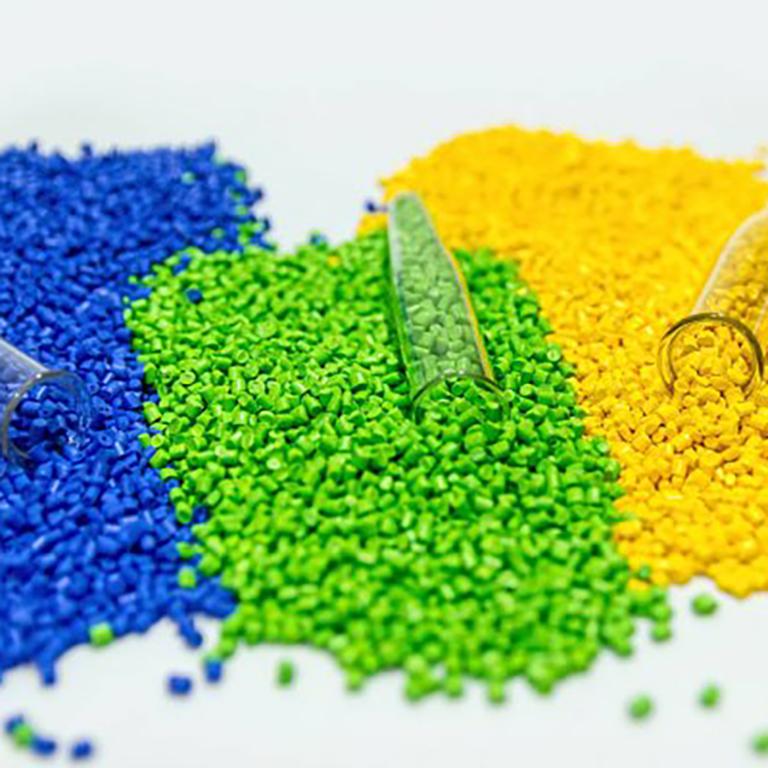 Color Masterbatch and Compound